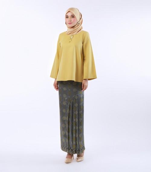 Kurung Kedah Baju Kurung Kedah Songket Kurung Songket Baju Kurung Tradisional Baju Raya Klasik The Kebaya And Kurung Expert Stay At Home