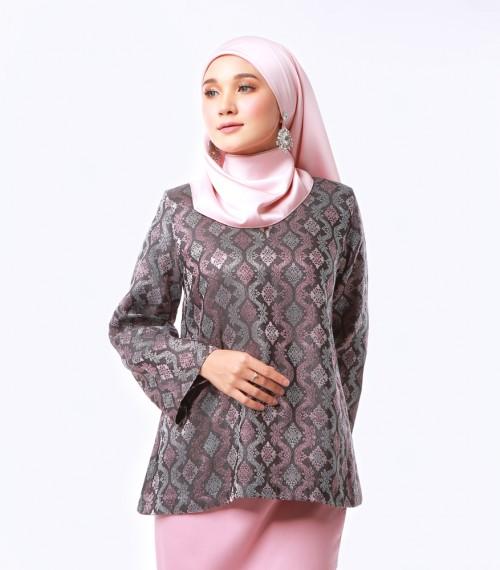 Baju Kurung Kedah Moden Fashion Batik Fashion Muslim Fashion
