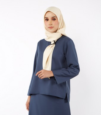 Emily Suit Blue Denim