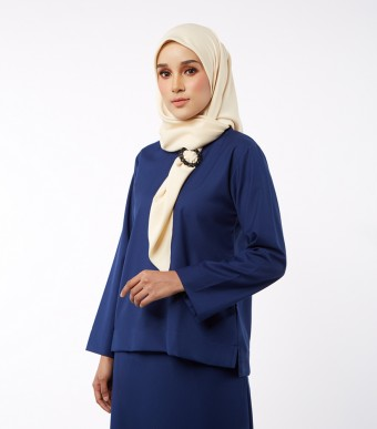 Emily Suit Midnight Blue