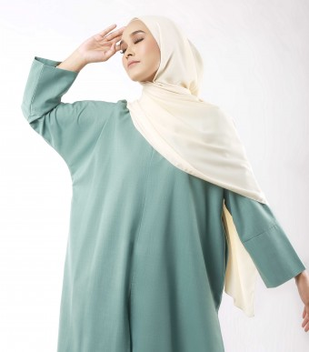 Jenna Kaftan Dusty Green