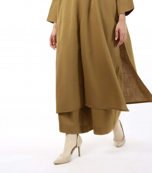 Jenna Kaftan (Top) Olive Green