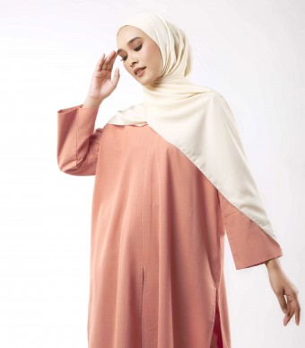 Jenna Kaftan (Top) Peach