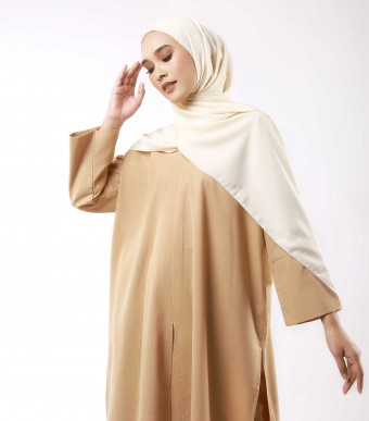 Jenna Kaftan Sandy Brown