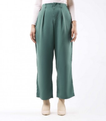 Najjah Pants Dusty Green