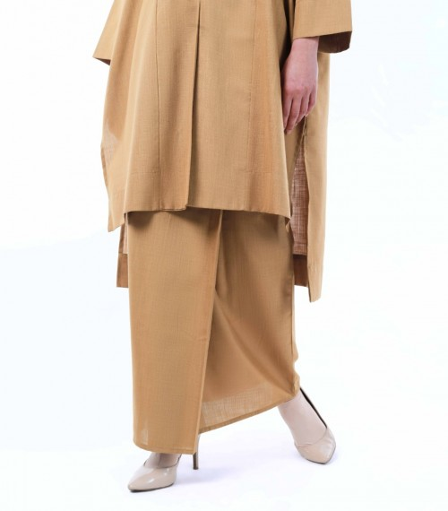 Kartika Kebaya Sandy Brown